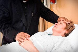 capellanes hospitalarios