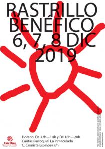 Cáritas organiza su rastrillo benéfico en la Parroquia de la Inmaculada de Vigo