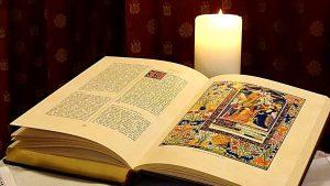 El día 26 se celebra por primera vez el Domingo de la Palabra de Dios