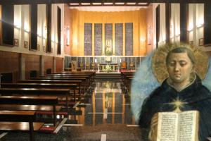 El programa de actos del Instituto Teológico con ocasión de la celebración de santo Tomás de Aquino