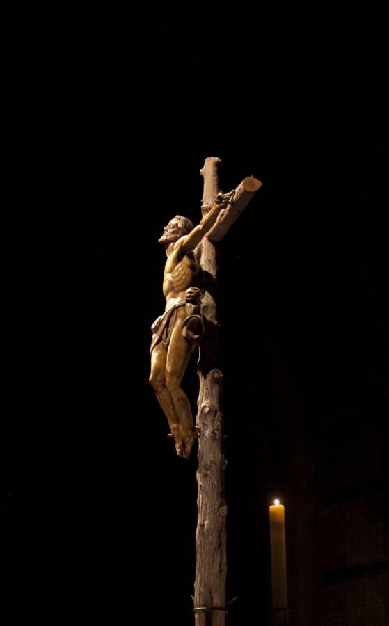 Indicaciones de la Santa Sede sobre la celebración del Triduo Pascual y el sacramento de la reconciliación en la actual situación de pandemia
