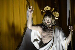 Indicacións para a celebración da Semana Santa