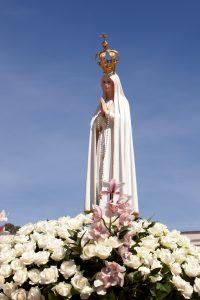 España e Portugal, unidas na oración do Rosario e consagradas ao Corazón de Xesús e de María