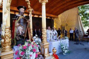 Romería de San Roque 2020