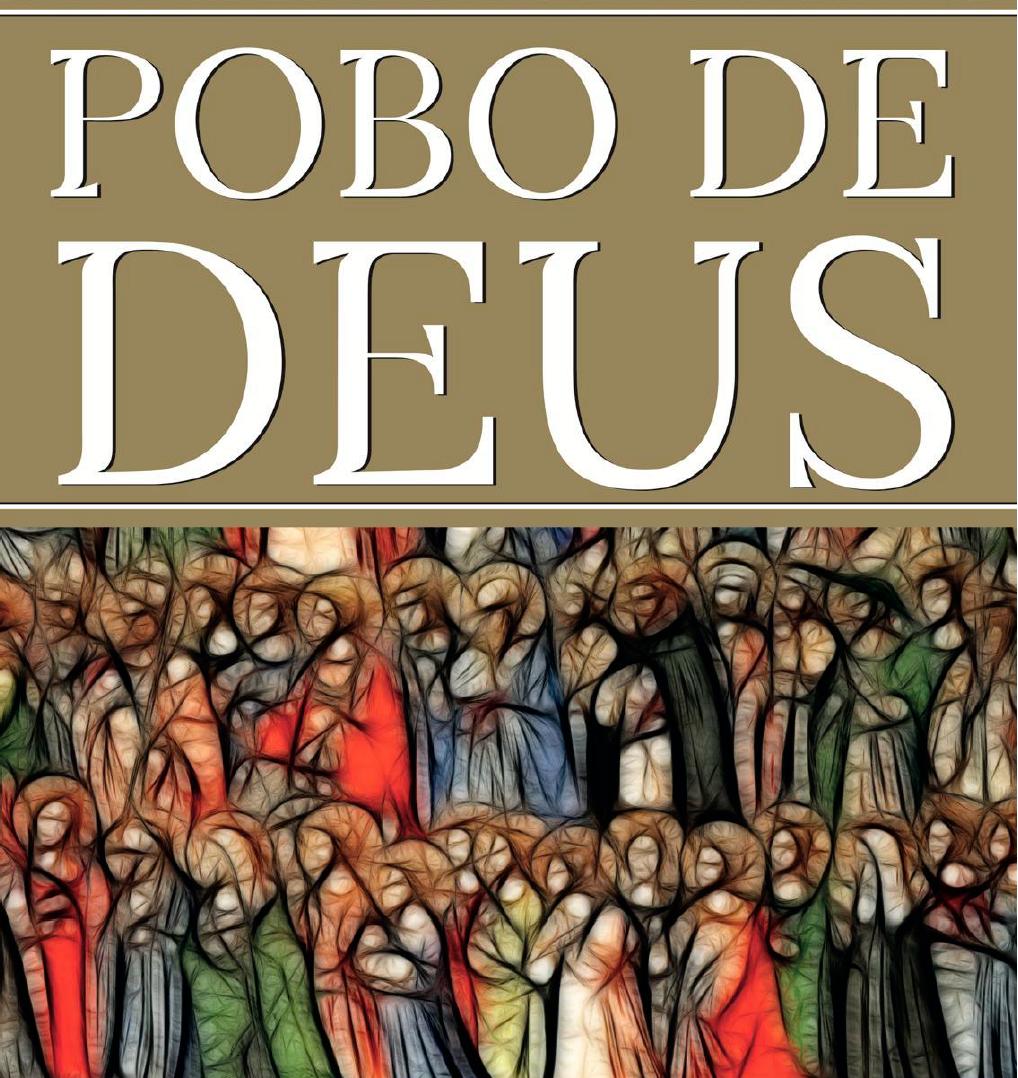 «Pobo de  Deus, comunidade de esperanza», novo lema do Plan Pastoral 2020-2021
