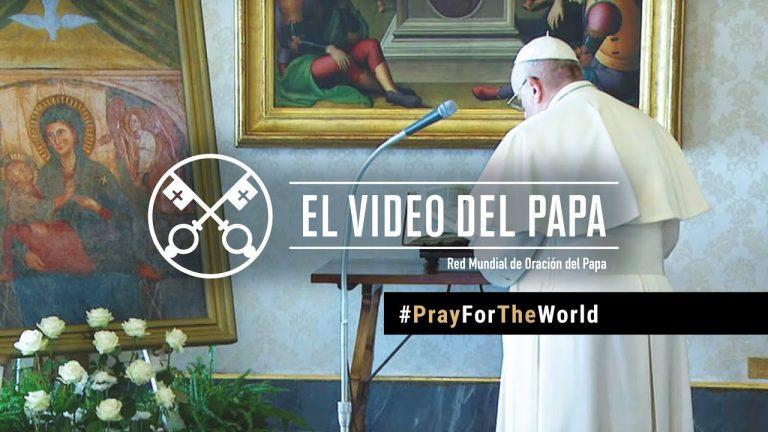 A intelixencia artificial – O Video do Papa 11 – Novembro 2020