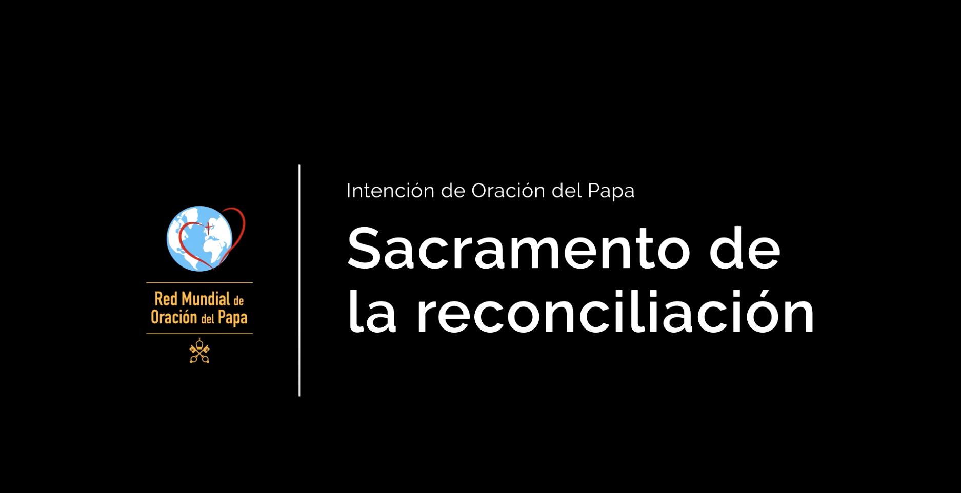 MARZO: O sacramento da reconciliación