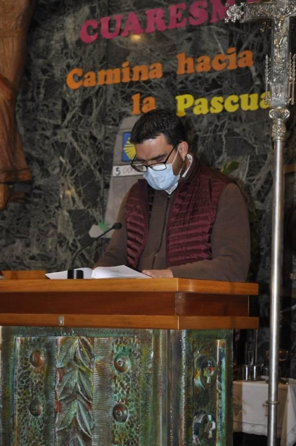 Eucaristía de clausura de la Jornada por la Vida.