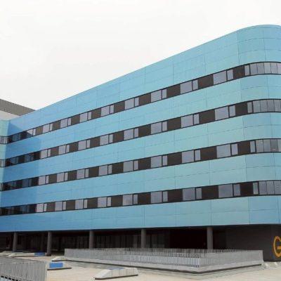 cunqueiro hospital 2